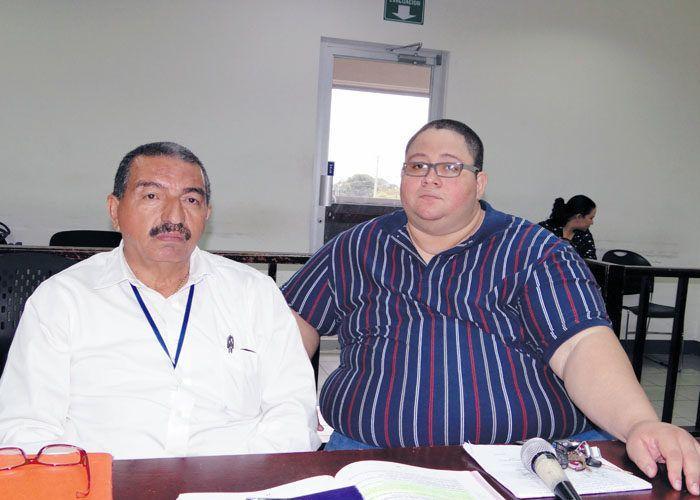 El gordito Jorge García podría ser procesado por homicidio