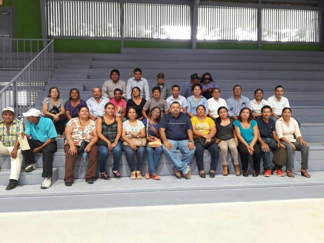 Legalmente inscrito Evert López para tercer período de alcalde