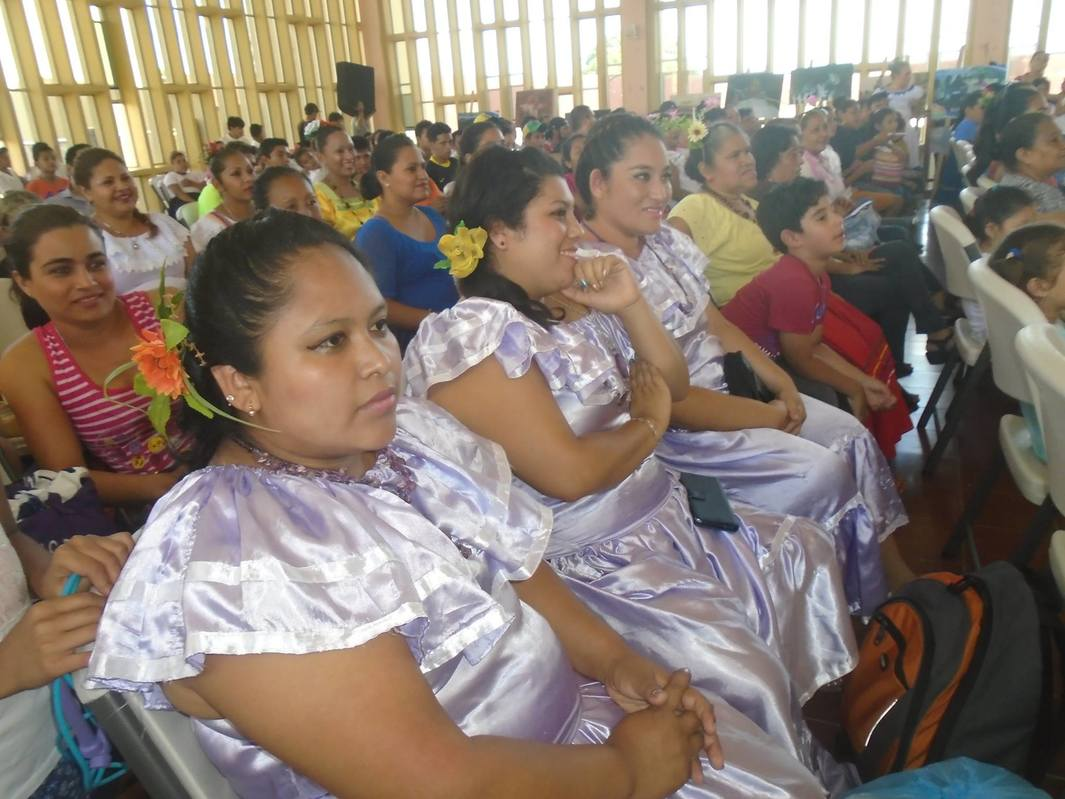 Celebran en Jinotepe 37 años de la Cruzada nacional de Alfabetización
