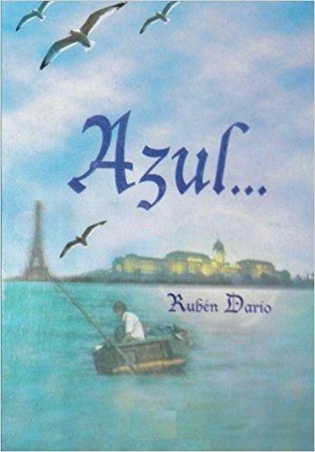 Traducen a coreano la obra Azul del poeta Rubén Darío