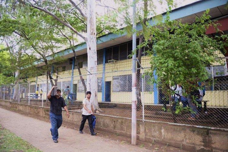Hospital Bautista compra parte de los terrenos del recinto universitario Carlos Fonseca Amador de la UNAN Managua
