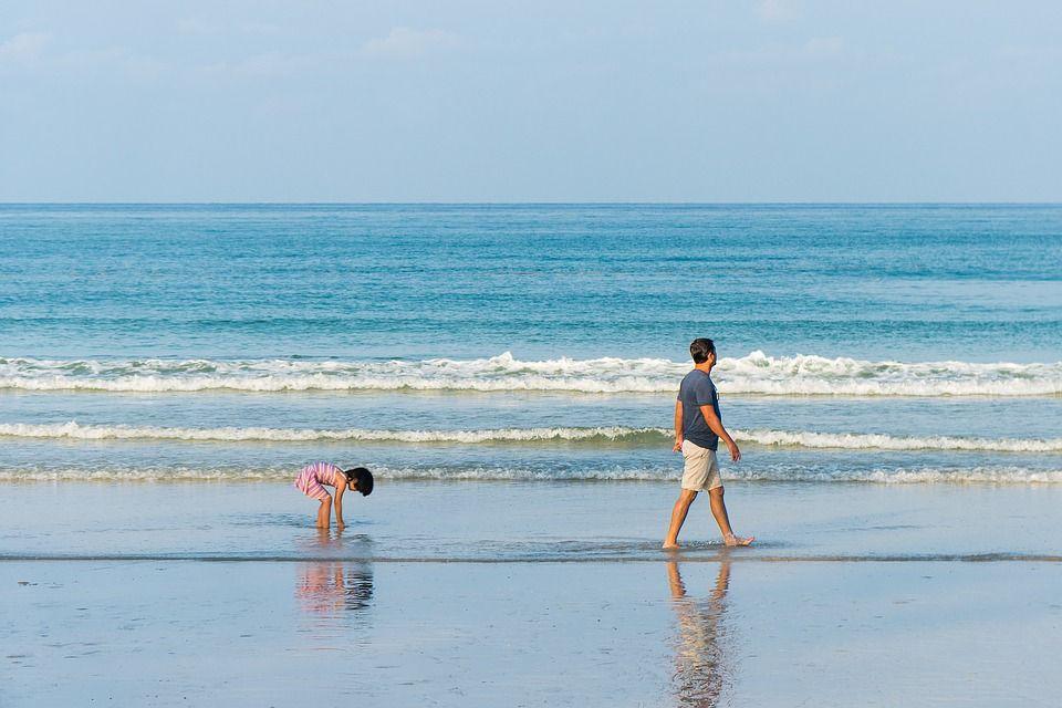 14 Cosas que cada padre debe hacer por su hija pequeña