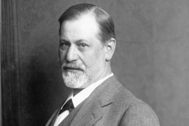 77 aniversario de la muerte de Sigmund Freud - Aqui sus frases más celebres.