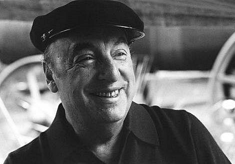 Frases de Pablo Neruda para conmemorar el 43º aniversario de su muerte