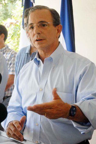 Restablecen juicio a Eduardo Montealegre
