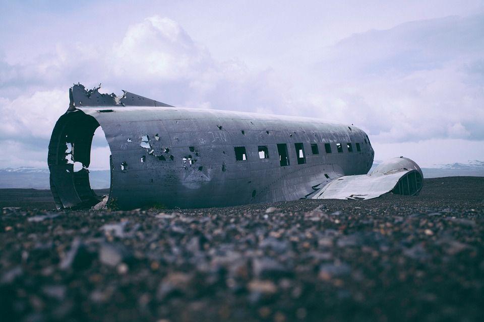 Audios escalofriantes del vuelo de LAMIA