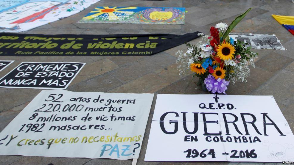 Gobierno y FARC a punto de finalizar negociaciones de paz