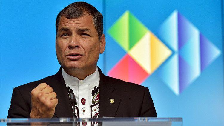 Ecuador unifica todos sus medios públicos en una misma empresa