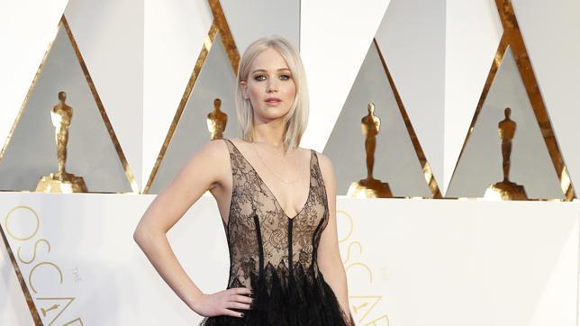 Jennifer Lawrence y otras cinco actrices rechazadas en Hollywood por estar «gordas»