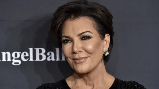 Madre de Kim Kardashian habla del estado de salud de Kanye West