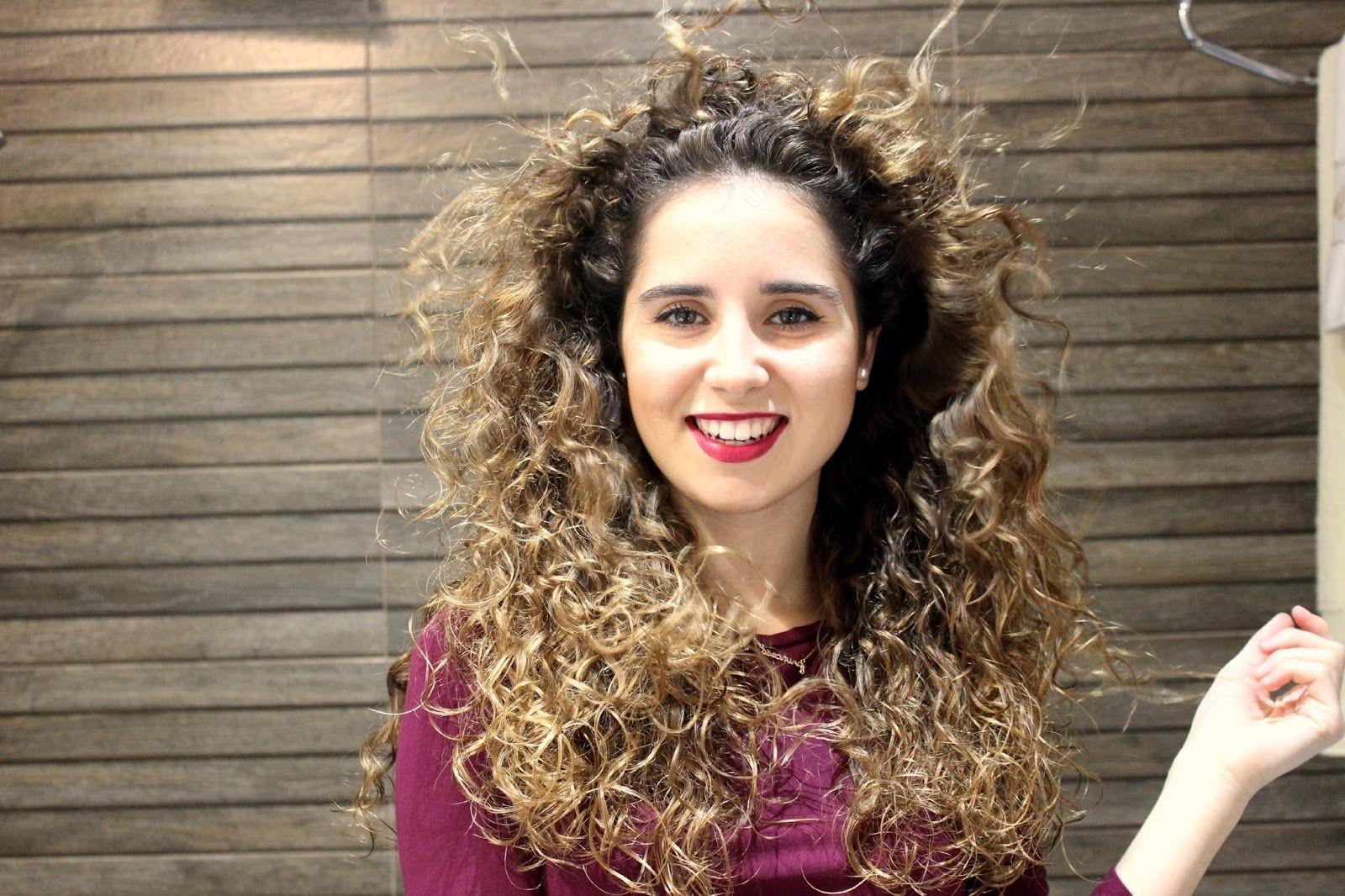 7 Trucos para tu cabello Rizado