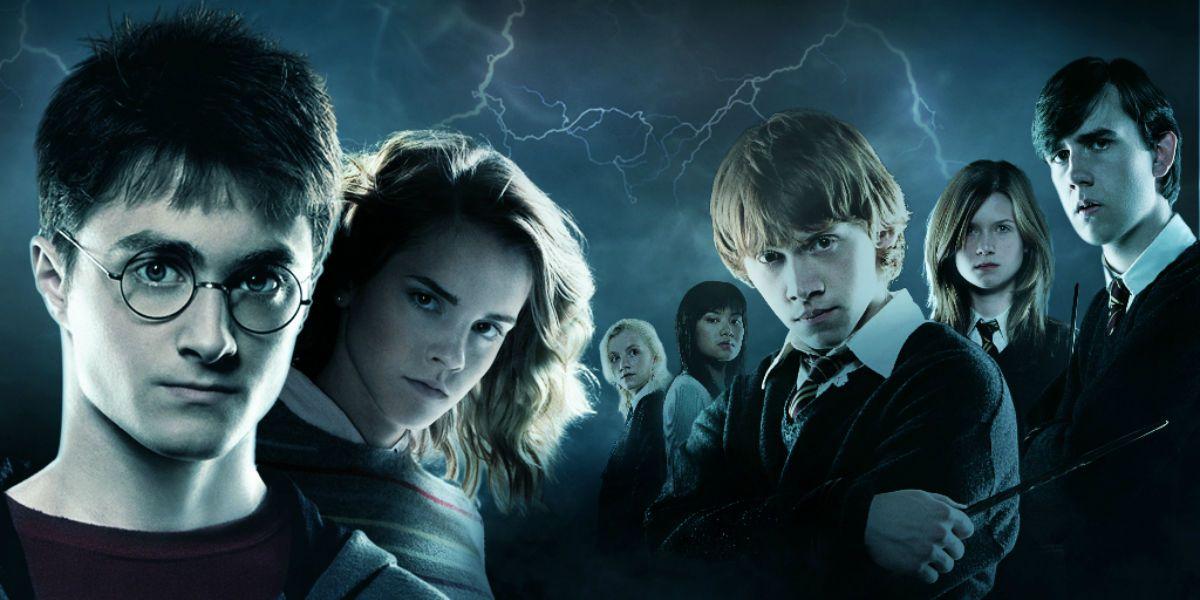 Se lanza octavo libro de la saga Harry Potter
