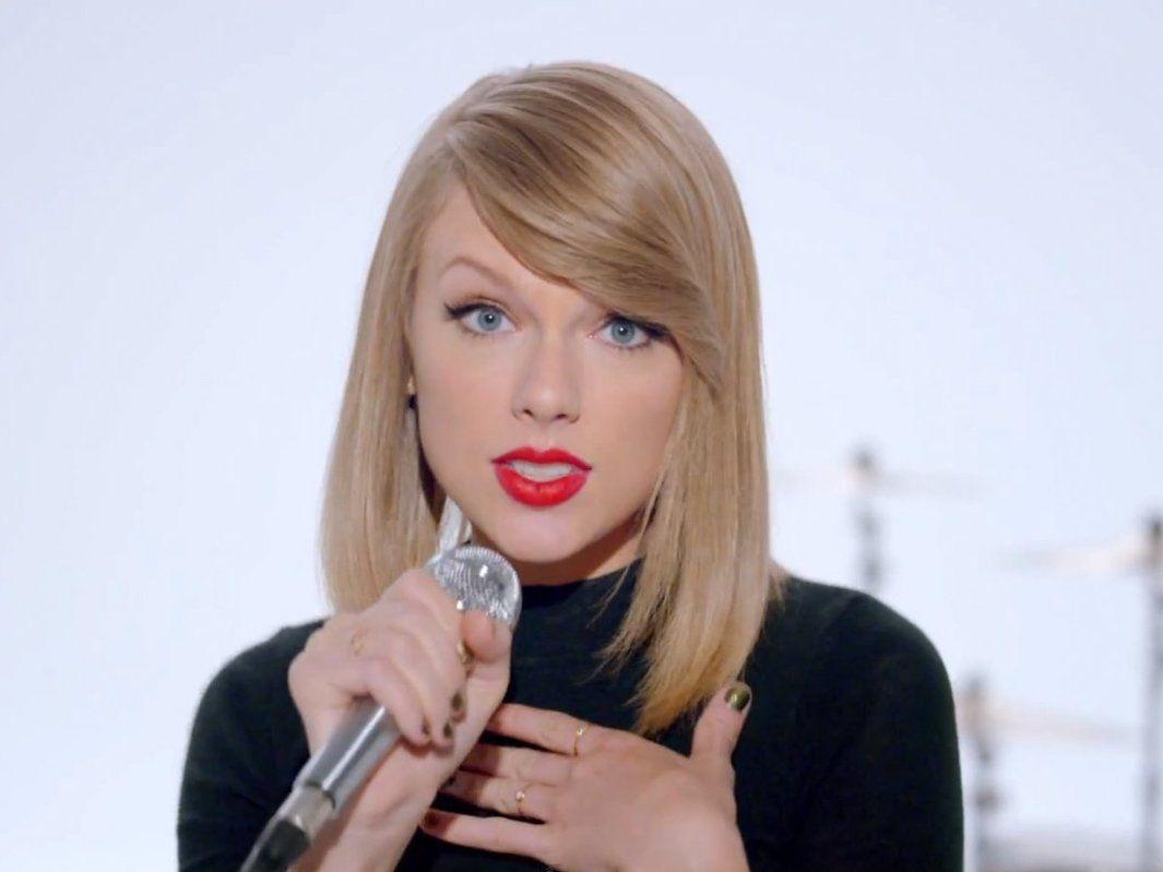 Taylor Swift, la cantante mejor pagada de 2016